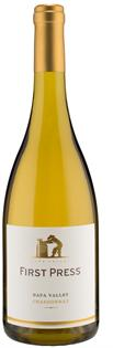 First Press Chardonnay 2014 750ml